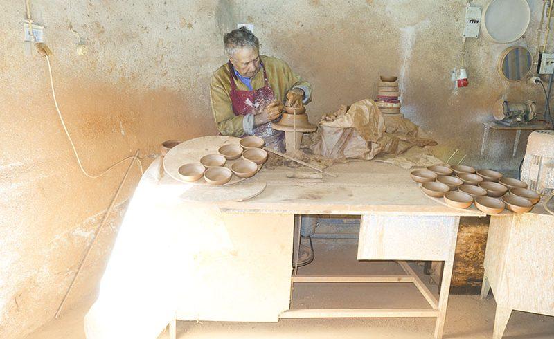 Keramik aus dem Alentejo