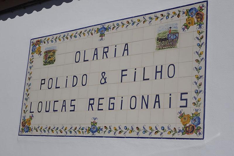 Olaria Polido & Filho