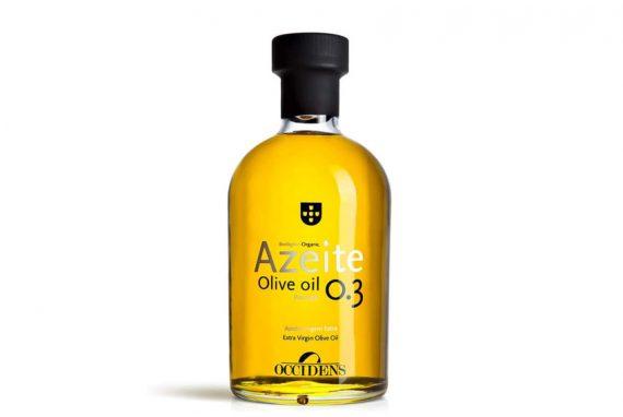 Olivenöl Azeite Virgem Extra