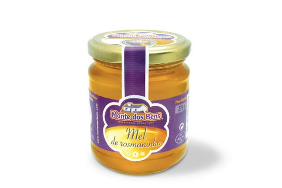 Schopflavendel-Honig