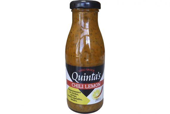 Quintas Chili Zitrone