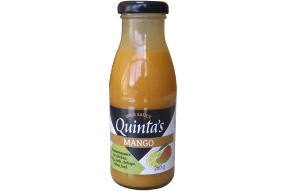 Quintas Mango