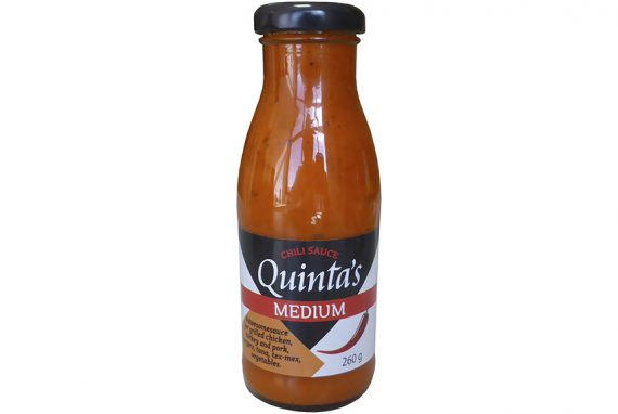 Quintas Medium