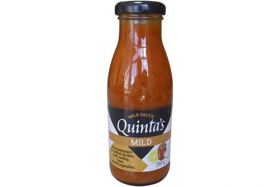 Quintas Mild