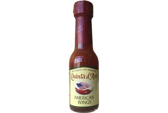 Amercian Wings