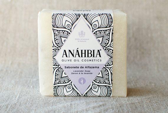 Seife de Alfazema – Lavendel