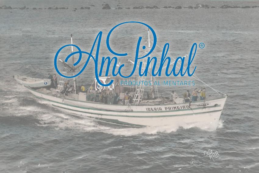 Ampinhal Fischspezialitaeten Portugal