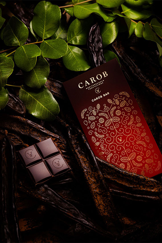 Carob Tafel