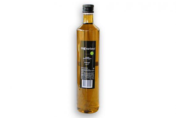 Oh Evaristo! Olivenöl
