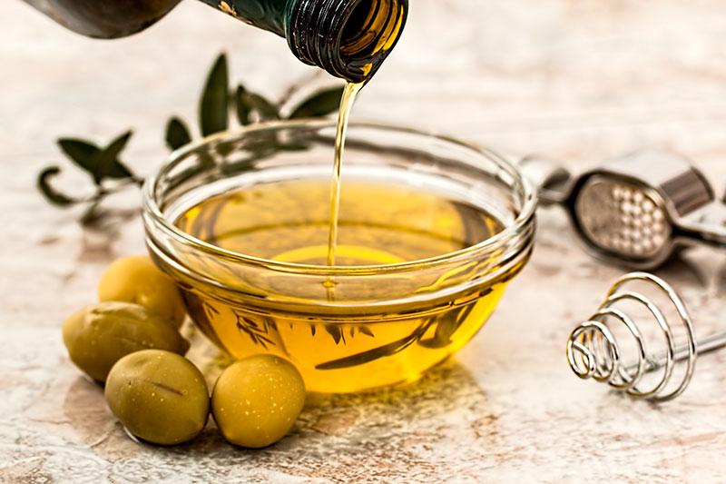 Olivenöl Virgem Extra