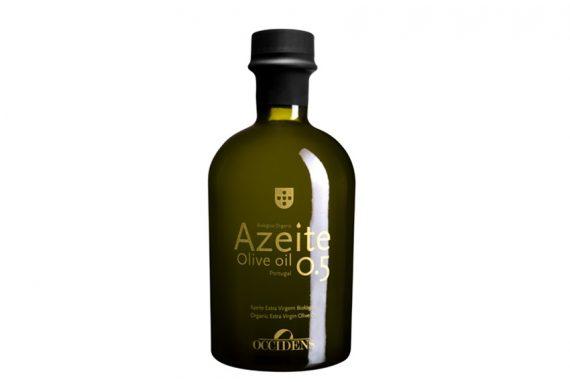 Olivenöl Azeite Extra Virgem biologisch