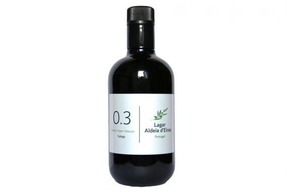 Olivenöl Lagar Aldeia de Eiras