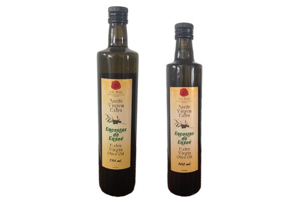 Olivenöl Margaca