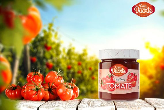 Tomatenkonfitüre – Doce Extra de Tomate