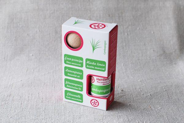 Zitronengrasöl